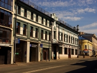 Казань, Баумана ул, дом 36
