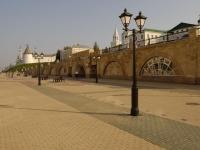 Казань, улица Баумана. Вход на ст. метро КРЕМЛЁВСКАЯ