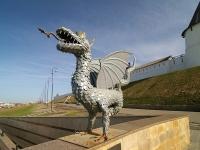 喀山市, 雕塑