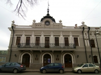 Казань, Островского ул, дом 10