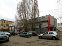 Kazan, Ostrovsky st, house 32. multi-purpose building