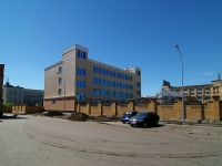 Kazan, Ostrovsky st, house 51. office building