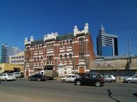 喀山市, Ostrovsky st, 房屋 53. 未使用建筑