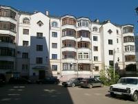 neighbour house: st. Ostrovsky, house 86. Apartment house