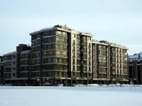 Kazan, Ostrovsky st, house107