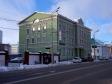 Kazan, Ostrovsky st, house102