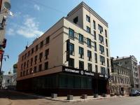 Kazan, hotel Hotel Art, Ostrovsky st, house 33