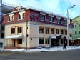 Kazan, Ostrovsky st, house104