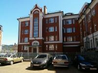 neighbour house: st. Ostrovsky, house 57Г. multi-purpose building