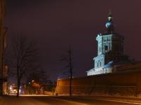 Казань, собор первоверховных апостолов Петра и Павла, улица Мусы Джалиля, дом 21