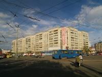 喀山市, Tatarstan st, 房屋 7. 公寓楼