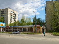 neighbour house: st. Tatarstan, house 49А. multi-purpose building