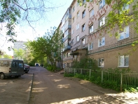 neighbour house: st. Tatarstan, house 54. Apartment house