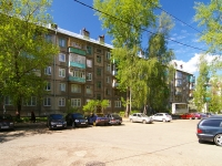 neighbour house: st. Tatarstan, house 58. Apartment house