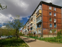 neighbour house: st. Tatarstan, house 62. Apartment house
