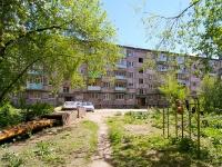 Kazan, Tatarstan st, house 64. Apartment house