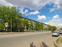 neighbour house: st. Tatarstan, house 68. Apartment house
