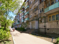 Kazan, Tatarstan st, house 68. Apartment house