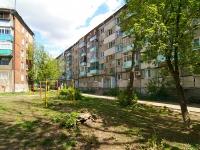 Казань, улица Татарстан, дом 68. многоквартирный дом