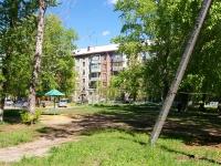 Казань, улица Татарстан, дом 70. многоквартирный дом