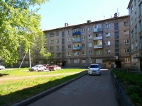 喀山市, Tatarstan st, 房屋 72. 公寓楼