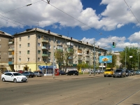 neighbour house: st. Tatarstan, house 72. Apartment house