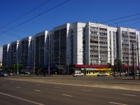 neighbour house: st. Tatarstan, house 7. Apartment house