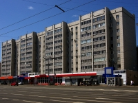 neighbour house: st. Tatarstan, house 18. Apartment house
