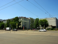 neighbour house: st. Tatarstan, house 40. school №80