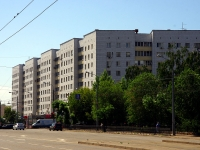 neighbour house: st. Tatarstan, house 52. Apartment house