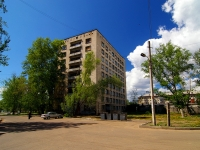 neighbour house: st. Tatarstan, house 53. Apartment house