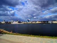 Казань, озеро Нижний Кабанулица Татарстан, озеро Нижний Кабан