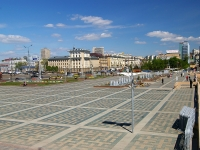 Kazan, square у театра им. Г. КамалаTatarstan st, square у театра им. Г. Камала