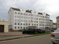 喀山市, Levo-Bulachnaya st, 房屋 30. 未使用建筑