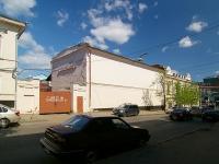Kazan, Levo-Bulachnaya st, house 46 к.2. vacant building