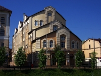 neighbour house: st. Levo-Bulachnaya, house 30. vacant building