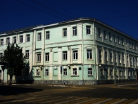 neighbour house: st. Levo-Bulachnaya, house 34. university