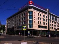 Казань, Чернышевского ул, дом 39