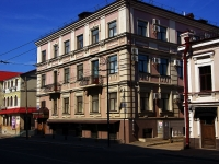 neighbour house: st. Chernyshevsky, house 30Б. office building РИОЛИТ-ОФИС