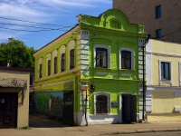 neighbour house: st. Chernyshevsky, house 35 с.1. office building