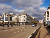 Казань, Чернышевского ул, дом 18