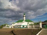 喀山市, 清真寺 Аль-Марджани, Kayum Nasyri st, 房屋 17