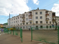 neighbour house: st. Kayum Nasyri, house 18. Apartment house