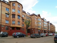neighbour house: st. Kayum Nasyri, house 28. Apartment house