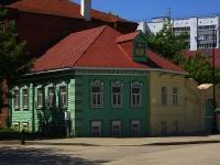 соседний дом: ул. Каюма Насыри, дом 12. неиспользуемое здание
