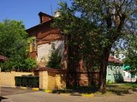 喀山市, Kayum Nasyri st, 房屋 12. 未使用建筑