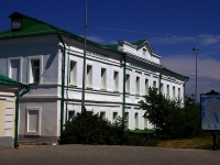 соседний дом: ул. Каюма Насыри, дом 15. колледж Казанский исламский