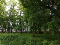 喀山市, 医院 Казанский военный госпиталь, Karl Marks st, 房屋 76