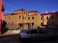 喀山市,  , house 16. 公寓楼