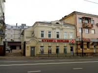 Kazan, multi-purpose building Берлони Студио Казань, мебельный салон, Karl Marks st, house 48 к.1